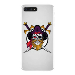 Pirates iPhone 7 Plus Case | Artistshot