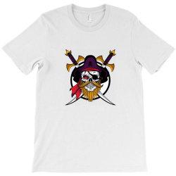 Pirates T-Shirt   Artistshot