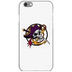 Pirates iPhone 6/6s Case | Artistshot