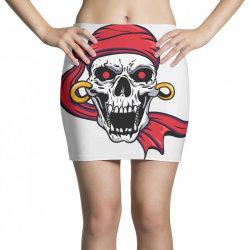 Pirates Mini Skirts   Artistshot