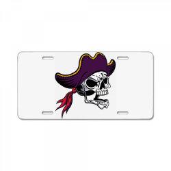 Pirates License Plate | Artistshot