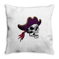Pirates Throw Pillow | Artistshot