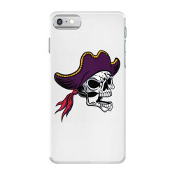 Pirates iPhone 7 Case | Artistshot