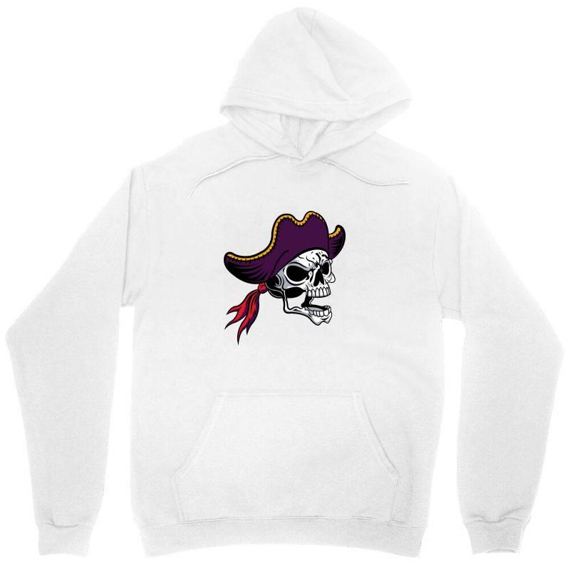 Pirates Unisex Hoodie | Artistshot