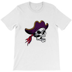 Pirates T-Shirt | Artistshot