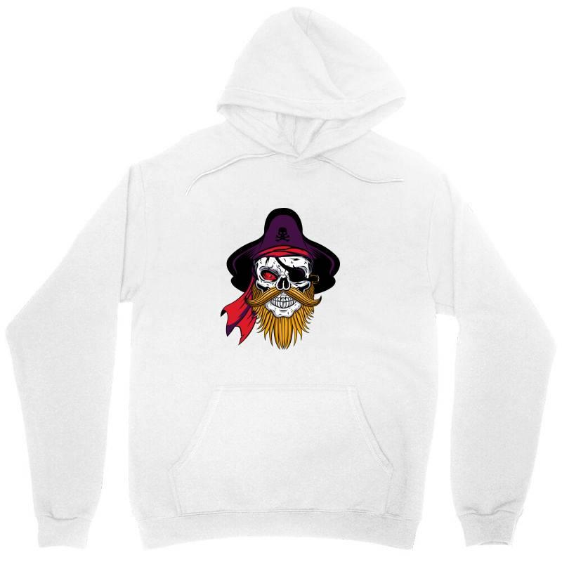 Pirates Unisex Hoodie   Artistshot