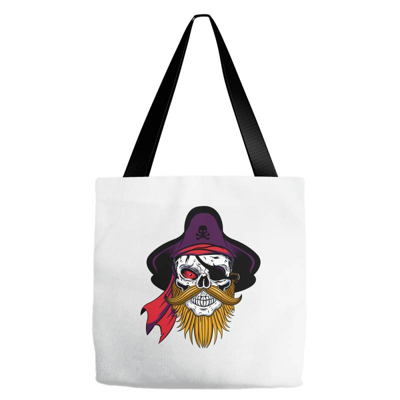 Pirates Tote Bags   Artistshot