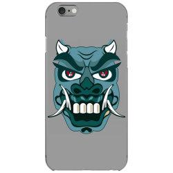Mask iPhone 6/6s Case | Artistshot