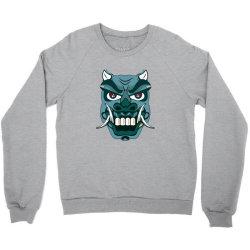 Mask Crewneck Sweatshirt | Artistshot