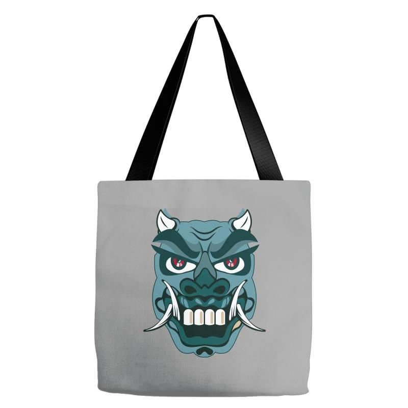 Mask Tote Bags   Artistshot