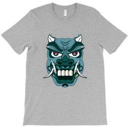 Mask T-Shirt | Artistshot