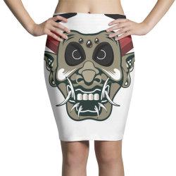 Mask Pencil Skirts   Artistshot