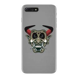 Mask iPhone 7 Plus Case | Artistshot