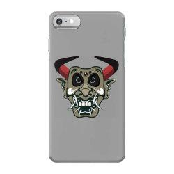Mask iPhone 7 Case | Artistshot