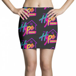 the hype house classic t shirt Mini Skirts | Artistshot