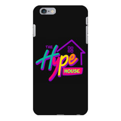 the hype house classic t shirt iPhone 6 Plus/6s Plus Case | Artistshot