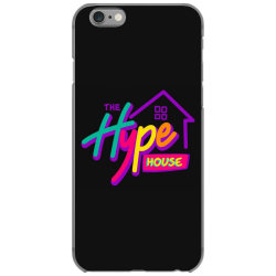 the hype house classic t shirt iPhone 6/6s Case | Artistshot