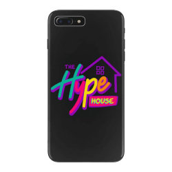 the hype house classic t shirt iPhone 7 Plus Case | Artistshot
