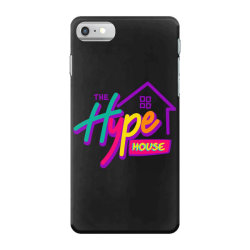 the hype house classic t shirt iPhone 7 Case | Artistshot