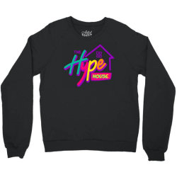 the hype house classic t shirt Crewneck Sweatshirt | Artistshot