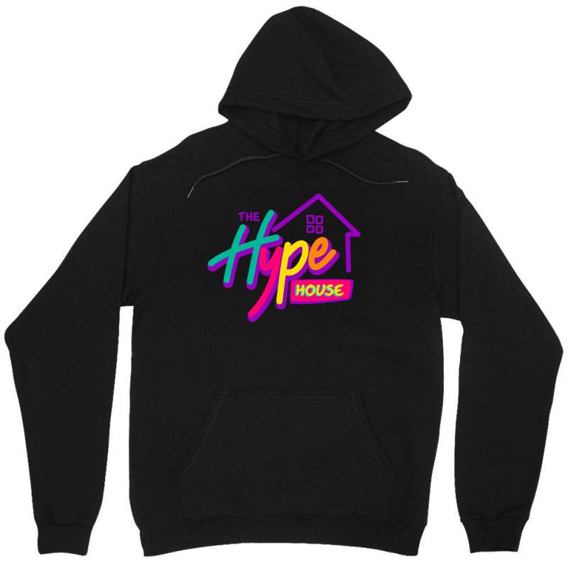 The Hype House Classic T Shirt Unisex Hoodie | Artistshot