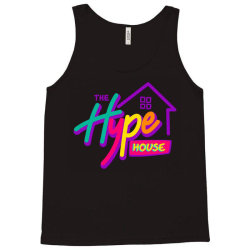 the hype house classic t shirt Tank Top | Artistshot