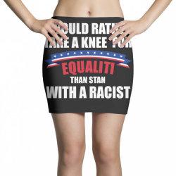 take a knee for equality Mini Skirts   Artistshot