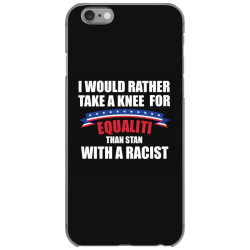 take a knee for equality iPhone 6/6s Case | Artistshot