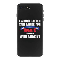 take a knee for equality iPhone 7 Plus Case | Artistshot