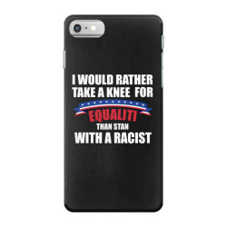 take a knee for equality iPhone 7 Case | Artistshot