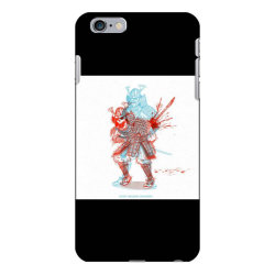 Skull man iPhone 6 Plus/6s Plus Case | Artistshot