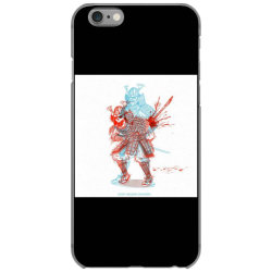 Skull man iPhone 6/6s Case | Artistshot