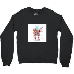Skull man Crewneck Sweatshirt | Artistshot