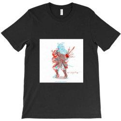 Skull man T-Shirt | Artistshot
