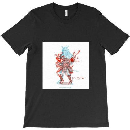 Skull Man T-shirt Designed By Vogue Designers