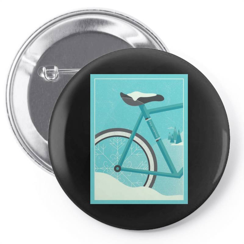Cycle Art Pin-back Button | Artistshot