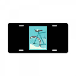 Cycle art License Plate | Artistshot