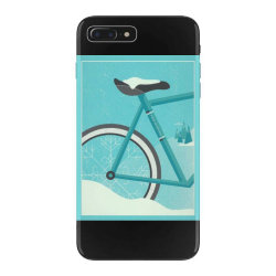 Cycle art iPhone 7 Plus Case | Artistshot