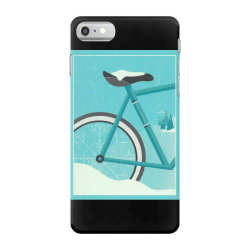 Cycle art iPhone 7 Case | Artistshot