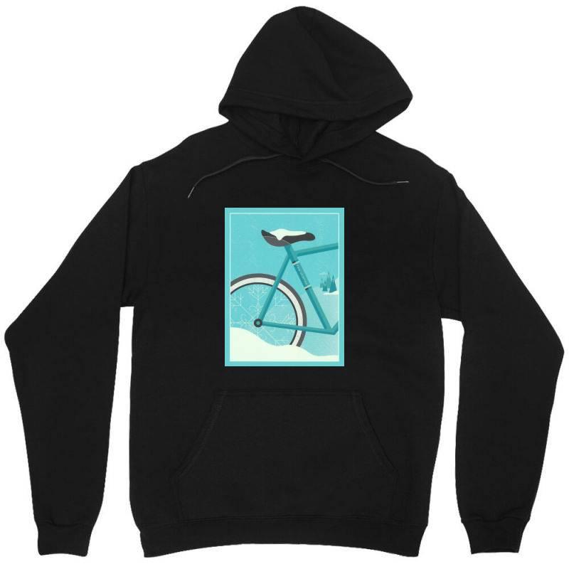 Cycle Art Unisex Hoodie   Artistshot