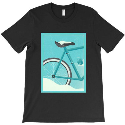 Cycle Art T-shirt Designed By Vogue Designers
