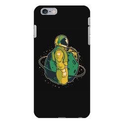 Astronaut in space iPhone 6 Plus/6s Plus Case | Artistshot