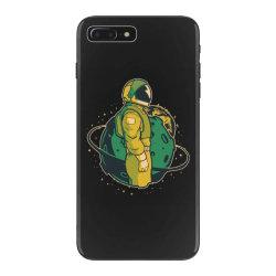 Astronaut in space iPhone 7 Plus Case | Artistshot