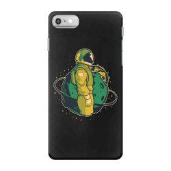 Astronaut in space iPhone 7 Case | Artistshot