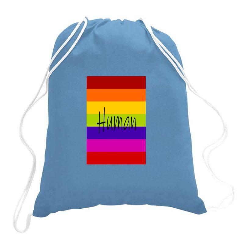 Human Drawstring Bags   Artistshot