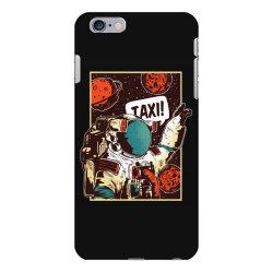 Space ride, taxi iPhone 6 Plus/6s Plus Case | Artistshot