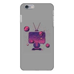 Space Tv iPhone 6 Plus/6s Plus Case   Artistshot