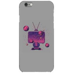 Space Tv iPhone 6/6s Case   Artistshot