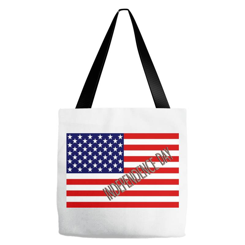 Independence Day Tote Bags | Artistshot