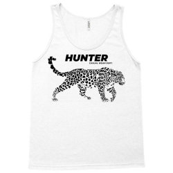 leopard hunter wear Tank Top | Artistshot